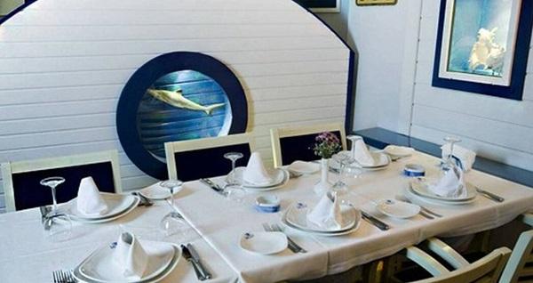 Adalar manzaralı Küçükyalı Lakerda Balık'ta et veya balık seçeneğiyle zengin iftar menüsü 74,90 TL! Bu fırsat 6 Mayıs - 3 Haziran 2019 tarihleri arasında, iftar saatinde geçerlidir.