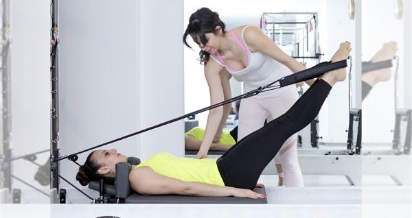 Alsancak Pilates Medica'da fit ve sağlıklı bir vücut için 2 ders reformer pilates 200 TL yerine 49,90 TL! Fırsatın geçerlilik tarihi için, DETAYLAR bölümünü inceleyiniz.