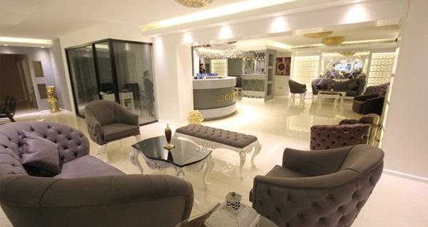 Gold Hotel Ankara'da kahvaltı dahil çift kişilik 1 gece konaklama 209 TL! Fırsatın geçerlilik tarihi için, DETAYLAR bölümünü inceleyiniz.