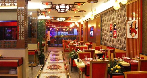Alsancak Red Dragon Chinese Restaurant'ta 18 parça sushi lezzeti 90 TL yerine 61,90 TL! Fırsatın geçerlilik tarihi için, DETAYLAR bölümünü inceleyiniz.