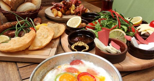 Demetevler Keyfimin Kahvesi'nde tek kişilik köy kahvaltısı 27 TL yerine 19,90 TL! Fırsatın geçerlilik tarihi için DETAYLAR bölümünü inceleyiniz.