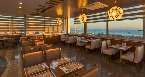 Fatih Bekdaş Hotel'de 100 çeşit açık büfe kahvaltı VEYA serpme kahvaltı 29,90 TL! Fırsatın geçerlilik tarihi için DETAYLAR bölümünü inceleyiniz.