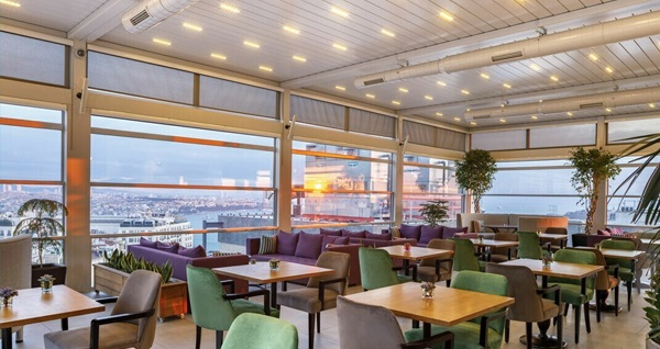 Taksim Cvk Hotel Ashiya Restorant'ta dumanı üstünde Fajita menüleri 44,90 TL'den başlayan fiyatlarla! Fırsatın geçerlilik tarihi için DETAYLAR bölümünü inceleyiniz.