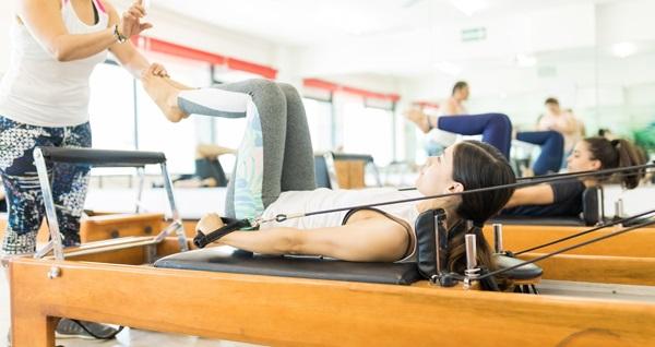 Dream Spa & Fitness Fourpoints By Sheraton'da özel pilates dersi 29 TL'den başlayan fiyatlarla! Fırsatın geçerlilik tarihi için DETAYLAR bölümünü inceleyiniz.