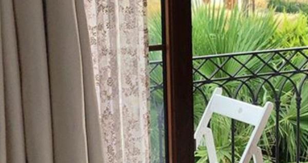 Cunda Vrodi Otel'de açık büfe kahvaltı dahil çift kişi 1 gece konaklama 275 TL! Fırsatın geçerlilik tarihi için DETAYLAR bölümünü inceleyiniz.