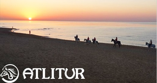 Atlıtur'dan Gümüşdere Plajı Tesisleri'nde atla 20 dakikalık doğa ve kumsal turu dahil yemek menüleri 130 TL'den başlayan fiyatlarla! Fırsatın geçerlilik tarihi için DETAYLAR bölümünü inceleyiniz.