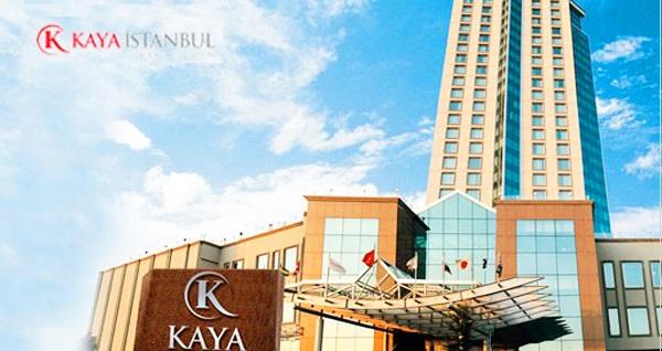 Kaya İstanbul Fair & Convention Hotel'de Rolling Rock Cafe & Bar'da her Cumartesi Dans Gecesi 49 TL! Fırsatın geçerlilik tarihi için DETAYLAR bölümünü inceleyiniz.