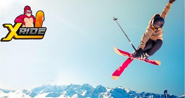 EKSTRA BEDELSİZ! X-Ride ile hafta içi kalkışlı Günübirlik Kartepe Kayak Turu seçenekleri 59 TL'den başlayan fiyatlarla! Fırsatın geçerlilik tarihi için DETAYLAR bölümünü inceleyiniz.