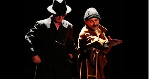 Aziz Nesin'in ünlü eseri 'Azizname' oyununa giriş biletleri 67,50 TL yerine 38 TL! 27 Ocak 2018 | 20.30 | Bostanlı Suat Taşer Tiyatrosu & 28 Ocak 2018 | 20.30 | Narlıdere AKM