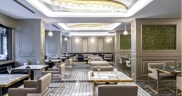 5 Yıldızlı Altınel Hotel Ankara'dan hafta sonuna özel eşsiz lezzetlerden oluşan brunch (kişi başı) 120 TL yerine 99 TL! Fırsatın geçerlilik tarihi için DETAYLAR bölümünü inceleyiniz.