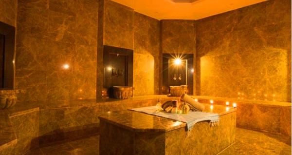 Bostancı Club Sporium Oxalis Spa'da masaj ve ıslak alan kullanımı 149 TL! Fırsatın geçerlilik tarihi için DETAYLAR bölümünü inceleyiniz.