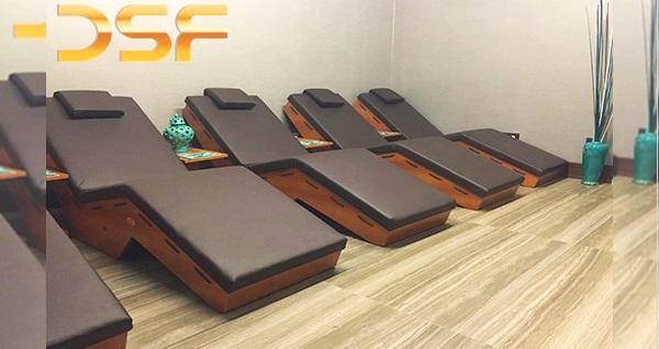 Dreamspa & Fitness, Fourpoints By Sheraton'da masaj uygulamaları ve spa kullanımı 89 TL'den başlayan fiyatlarla! Fırsatın geçerlilik tarihi için DETAYLAR bölümünü inceleyiniz.
