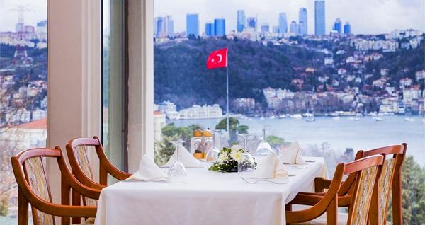 Cemile Sultan'da Boğaz manzarası eşliğinde kahvaltı keyfi 24,90 TL'den başlayan fiyatlarla! Fırsatın geçerlilik tarihi için DETAYLAR bölümünü inceleyiniz.