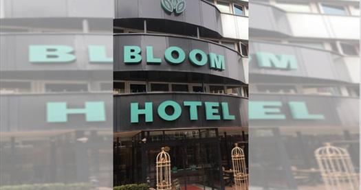 Kızılay Bloom Hotel Spa'da masaj keyfi, spa kullanımı ve içecek ikramı 99 TL'den başlayan fiyatlarla! Fırsatın geçerlilik tarihi için DETAYLAR bölümünü inceleyiniz.