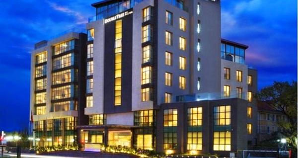 DoubleTree by Hilton İstanbul Tuzla'da masaj uygulaması ve ıslak alan kullanımı 89 TL'den başlayan fiyatlarla! Fırsatın geçerlilik tarihi için DETAYLAR bölümünü inceleyiniz.