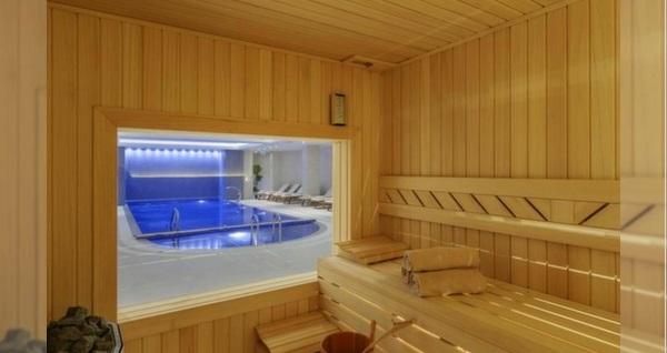 DoubleTree by Hilton İstanbul Tuzla'da masaj uygulaması ve ıslak alan kullanımı 59 TL'den başlayan fiyatlarla! Fırsatın geçerlilik tarihi için DETAYLAR bölümünü inceleyiniz.