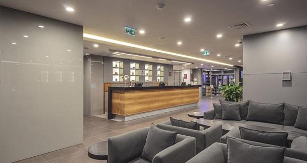 Ever Hotel Europe'da çift kişilik 1 gece konaklama seçenekleri 199 TL'den başlayan fiyatlarla! Fırsatın geçerlilik tarihi için DETAYLAR bölümünü inceleyiniz.