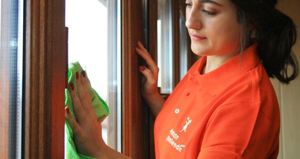 Elemanyonlendir.com'dan 8 saatlik temizlik hizmeti 260 TL yerine 208 TL! Fırsatın geçerlilik tarihi için DETAYLAR bölümünü inceleyiniz.