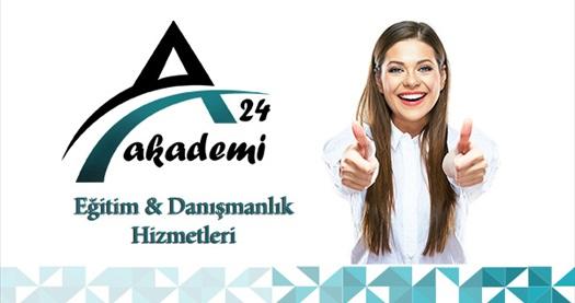 Akademi24'den sertifikalı 121 online eğitim programı 14,90 TL'den başlayan fiyatlarla! Fırsatın geçerlilik tarihi için DETAYLAR bölümünü inceleyiniz.