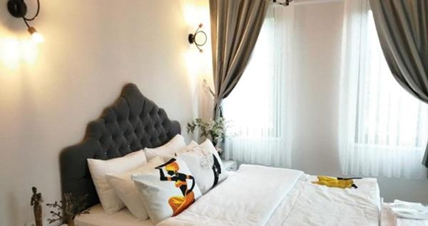 Ağva Aria Butik Otel'de çift kişilik 1 gece konaklama 175 TL'den başlayan fiyatlarla! Fırsatın geçerlilik tarihi için DETAYLAR bölümünü inceleyiniz.