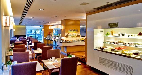 Gayrettepe Divan İstanbul City Hotel'de çift kişilik konaklama ve SPA kullanımı seçenekleri 399 TL'den başlayan fiyatlarla! Fırsatın geçerlilik tarihi için, DETAYLAR bölümünü inceleyiniz.