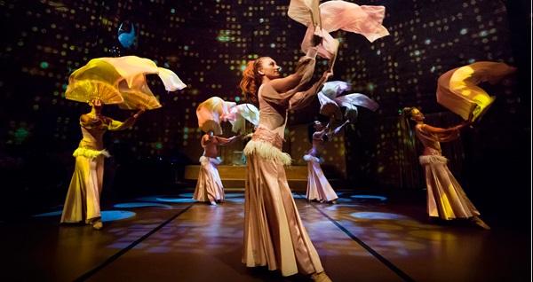 """Hocapaşa Kültür Merkezi'nde meşhur 'Rhythm Of The Dance-Dansın Ritmi' gösterisi 140 yerine 70 TL! Tarih ve konum seçimi yapmak için """"Hemen Al"""" butonuna tıklayınız."""