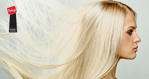 Sia Bayan Kuaföründe Saç Boyama Kesim Bakım Yıkama Ve Fön