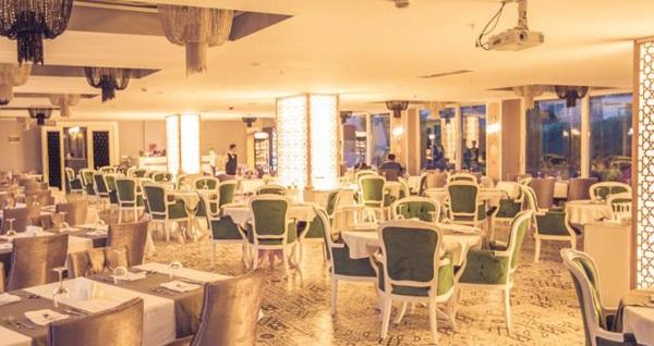 Doğanın kalbinde Limnades Hotel İznik'te çift kişilik 1 gece konaklama seçenekleri 199 TL'den başlayan fiyatlarla! Fırsatın geçerlilik tarihi için, DETAYLAR bölümünü inceleyiniz.