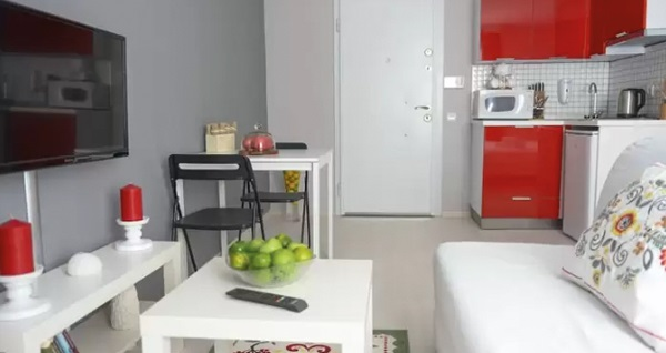 Anadolu Yakası'ndaki ikinci eviniz Maltepe Arkem Hotel Suite 2'de çift kişi 1 gece konaklama seçenekleri 99 TL'den başlayan fiyatlarla! Fırsatın geçerlilik tarihi için DETAYLAR bölümünü inceleyiniz.