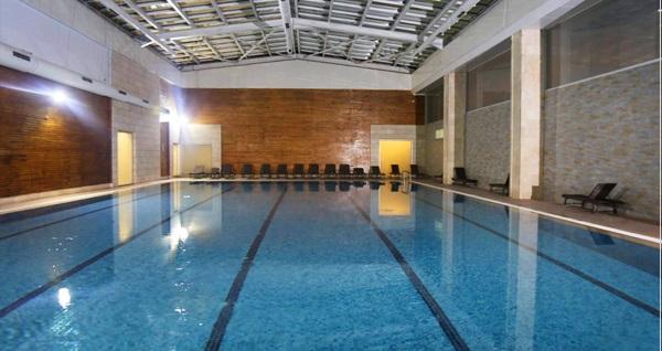 Fit Park Fitness & Spa Club'ta masaj keyfi ve ıslak alan kullanımı 50 TL! Fırsatın geçerlilik tarihi için DETAYLAR bölümünü inceleyiniz.