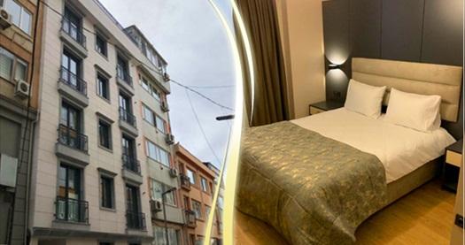 Norah Suites Hotel İstanbul'da çift kişilik 1 gece konaklama seçenekleri 199 TL'den başlayan fiyatlarla! Fırsatın geçerlilik tarihi için DETAYLAR bölümünü inceleyiniz.