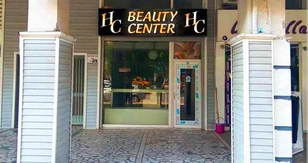 Muratpaşa HC Beauty Center'da manikür, pedikür ve kalıcı oje uygulamaları 49,90 TL'den başlayan fiyatlarla! Fırsatın geçerlilik tarihi için DETAYLAR bölümünü inceleyiniz.