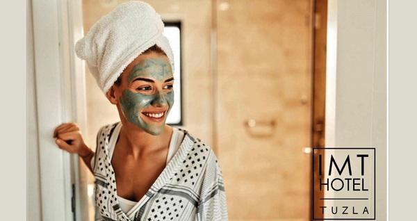 İstanbul Medikal Termal'de güzellik maskesi ve kaplıca kullanımı 69 TL'den başlayan fiyatlarla! Fırsatın geçerlilik tarihi için DETAYLAR bölümünü inceleyiniz.