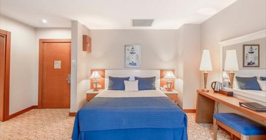 5 yıldızlı The Sign Şile Hotel & Spa'da kahvaltı dahil çift kişilik konaklama 799 TL! Fırsatın geçerlilik tarihi için DETAYLAR bölümünü inceleyiniz.