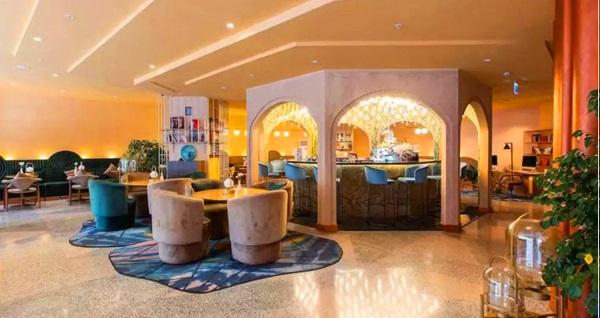 Mercure İstanbul Bakırköy Hotel'de tek veya çift kişilik konaklama seçenekleri 249 TL'den başlayan fiyatlarla! Fırsatın geçerlilik tarihi için DETAYLAR bölümünü inceleyiniz.