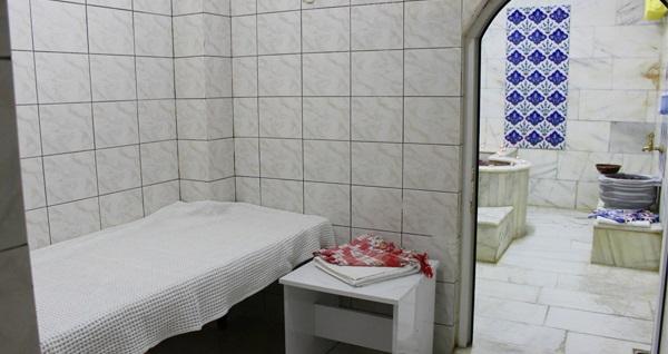 Çekirge Arakonak Termal Hotel'de çift kişilik VIP aile hamamı kullanımı 100 TL yerine 59 TL! Fırsatın geçerlilik tarihi için, DETAYLAR bölümünü inceleyiniz.