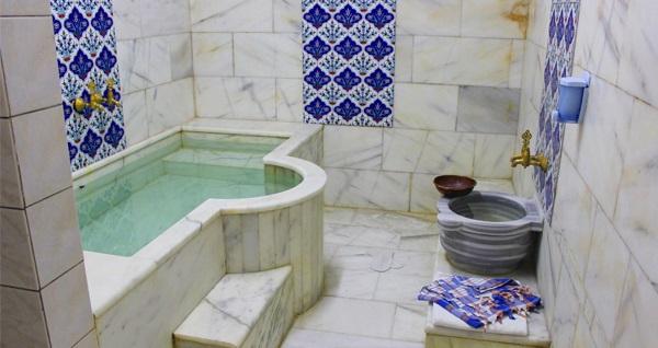 Çekirge Arakonak Termal Hotel'de çift kişilik VIP aile hamamı kullanımı ve kese köpük paketleri 79 TL'den başlayan fiyatlarla! Fırsatın geçerlilik tarihi için, DETAYLAR bölümünü inceleyiniz.