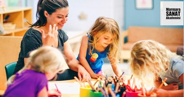 Marmara Sanat Akademisi'nde çocuklar için İngilizce pratik konuşma ve İngilizce drama atölyesi 750 TL  yerine 149 TL! Fırsatın geçerlilik tarihi için DETAYLAR bölümünü inceleyiniz.