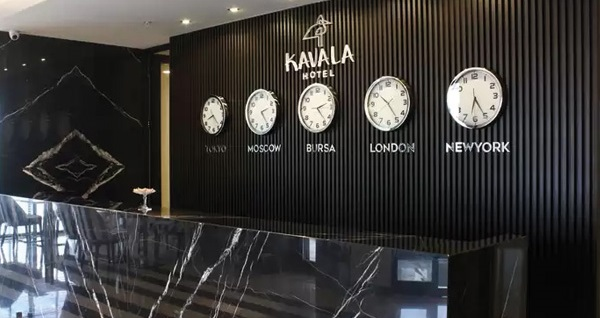 Nilüfer Kavala Hotel Bursa'da kahvaltı dahil çift kişilik 1 gece konaklama 229 TL'den başlayan fiyatlarla! Fırsatın geçerlilik tarihi için, DETAYLAR bölümünü inceleyiniz.
