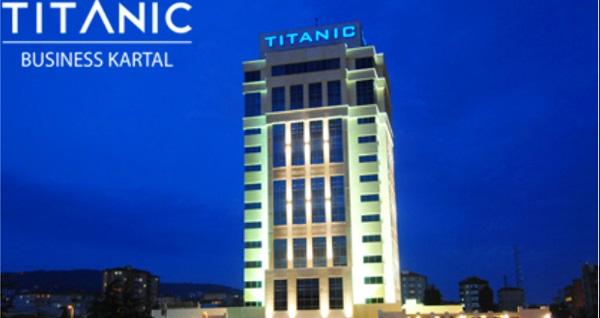 Titanic Business Kartal'da doyumsuz lezzetlerden oluşan açık büfe iftar menüsü 89 TL'den başlayan fiyatlarla! Bu fırsat 6 Mayıs - 3 Haziran 2019 tarihleri arasında, iftar saatinde geçerlidir.
