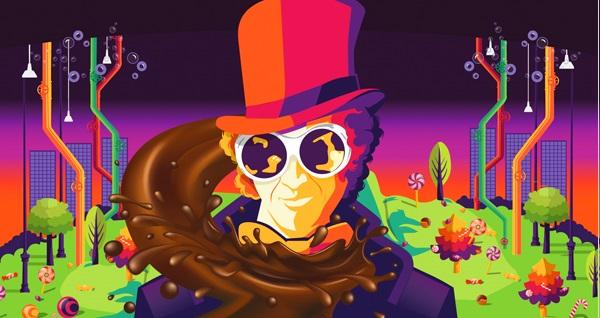 """""""Charlie'nin Çikolata Fabrikasında"""" oyunu için biletler 45 TL yerine 29 TL! Tarih ve konum seçimi yapmak için """"Hemen Al"""" butonuna tıklayınız."""