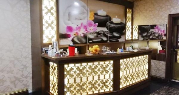 Çankaya Vivaldi Ce Gold Hotel Light House Spa'da spa kullanımı ve içecek ikramı dahil masaj paketleri 99 TL'den başlayan fiyatlarla! Fırsatın geçerlilik tarihi için DETAYLAR bölümünü inceleyiniz.