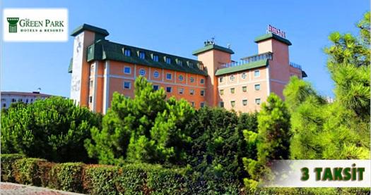 The Green Park Hotel Merter'de çift kişilik 1 gece konaklama seçenekleri 139 TL'den başlayan fiyatlarla! Fırsatın geçerlilik tarihi için, DETAYLAR bölümünü inceleyiniz.