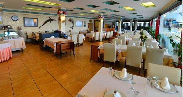 Yeşilköy Yalıer Balık Restaurant'ta Akdeniz mezeleri menüsü kişi başı 129 TL! Fırsatın geçerlilik tarihi için DETAYLAR bölümünü inceleyiniz.