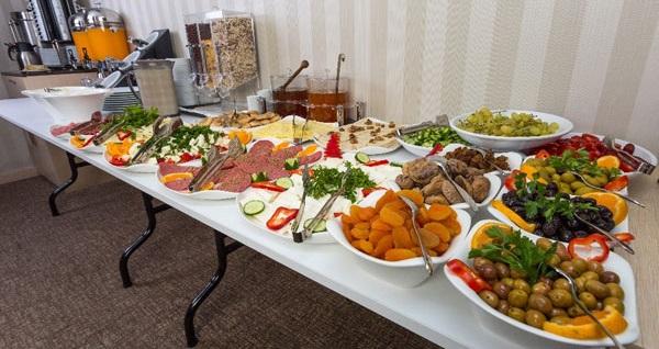 Molton Monapart Mecidiyeköy'de kahvaltı dahil çift kişilik 1 gece konaklama keyfi 229 TL! Fırsatın geçerlilik tarihi için DETAYLAR bölümünü inceleyiniz.