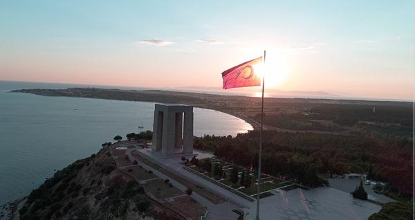 """Turlasana güvencesi ile 2 gün 1 gece konaklamalı """"Assos & Kazdağları & Çanakkale Turu"""" 429 TL'den başlayan fiyatlarla! Fırsatın geçerlilik tarihi için DETAYLAR bölümünü inceleyiniz."""