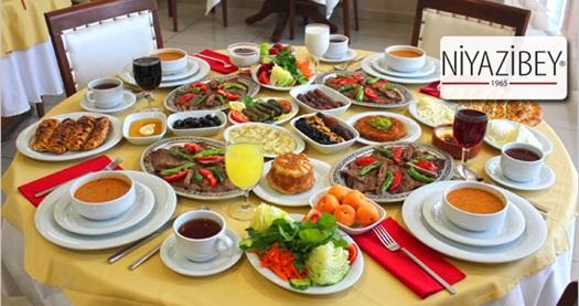 Niyazibey'de iftar menüleri | Grupanya!