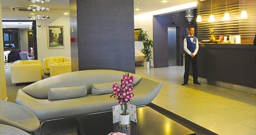 Şişli Mim Hotel İstanbul'da kahvaltı dahil çift kişilik 1 gece konaklama keyfi 450 TL yerine 270 TL! Fırsatın geçerlilik tarihi için, DETAYLAR bölümünü inceleyiniz.