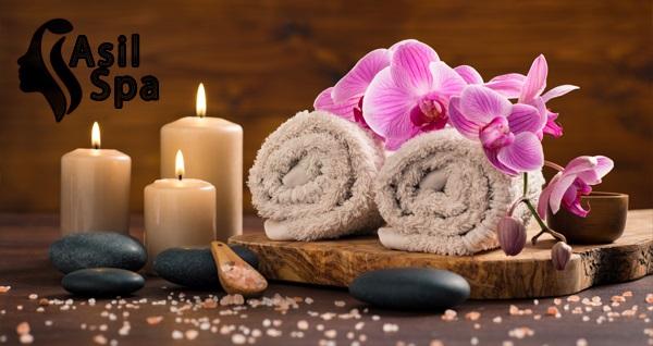 Beyoğlu The Bianco Hotel Pera Asil Spa'da Uzakdoğu masaj seçenekleri ve ıslak alan kullanımı 99 TL! Fırsatın geçerlilik tarihi için DETAYLAR bölümünü inceleyiniz.