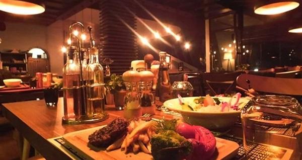 Beylikdüzü The Shaula'da enfes lezzetlerle dolu akşam yemeği keyfi 44,90 TL'den başlayan fiyatlarla! Fırsatın geçerlilik tarihi için DETAYLAR bölümünü inceleyiniz.